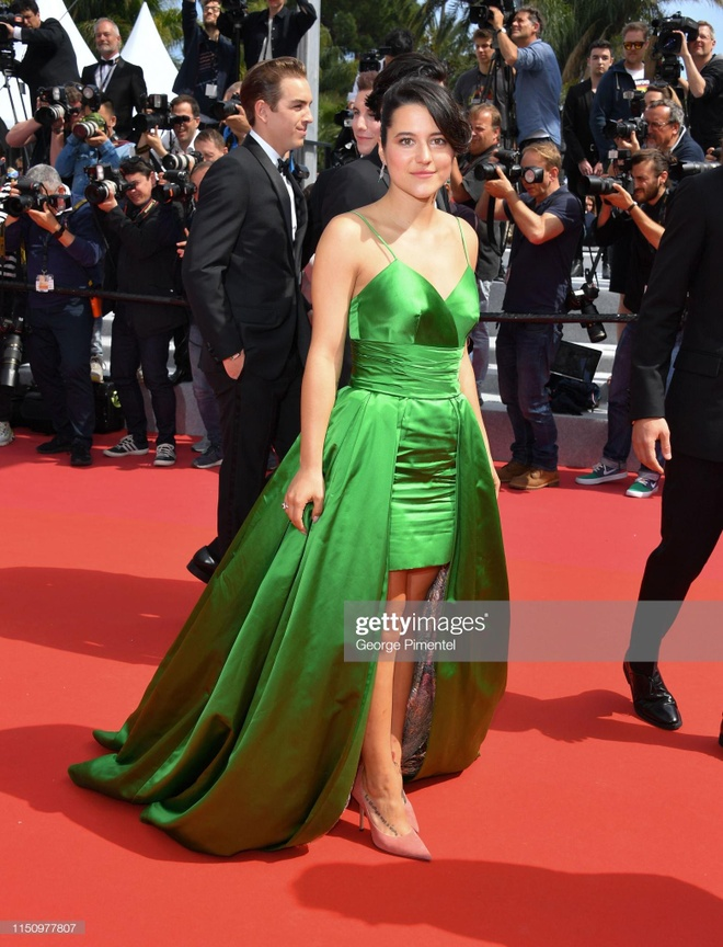 tham do Cannes 2019 anh 7