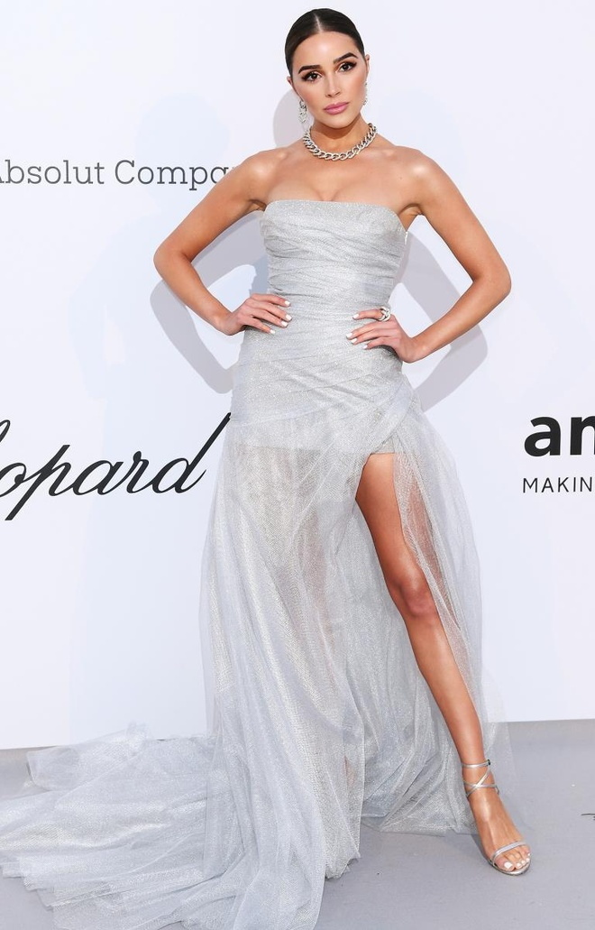 tham do Cannes 2019 anh 9