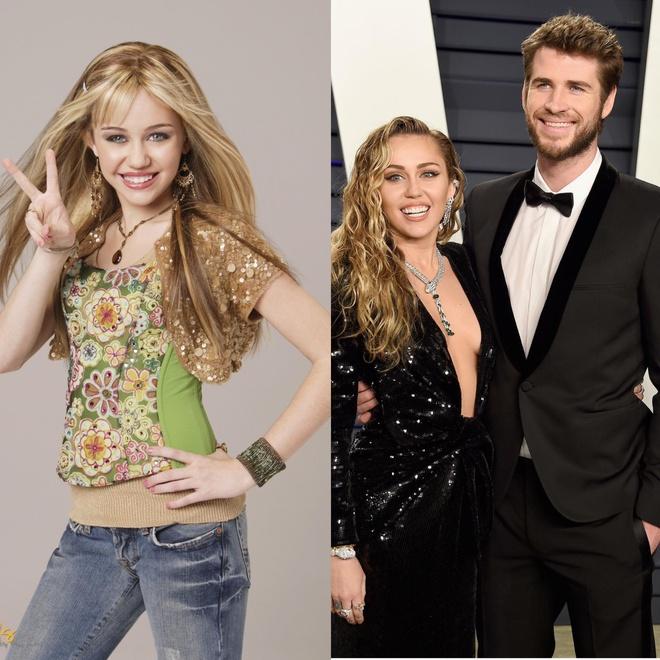Selena Gomez, Miley Cyrus va dan sao Disney da thay doi the nao hinh anh 2