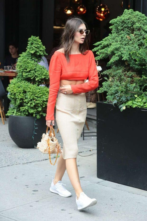 street style Kendall Jenner anh 4