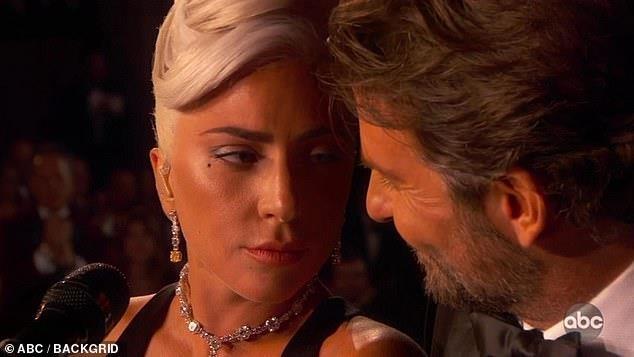 Irina Shayk va Bradley Cooper ran nut tinh cam anh 2