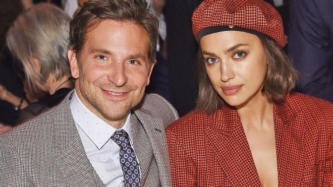 Irina Shayk va Bradley Cooper ran nut tinh cam anh 1
