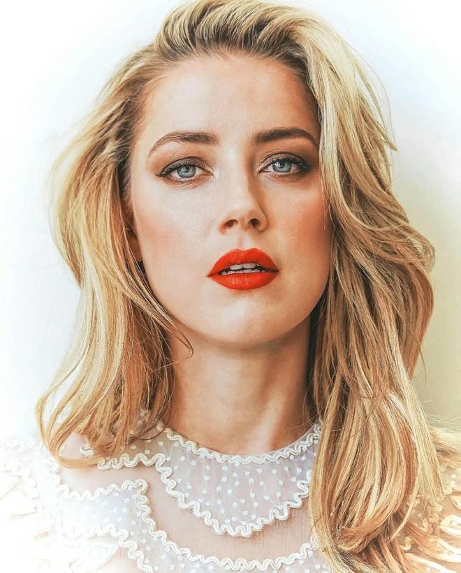 Amber Heard goi cam anh 3