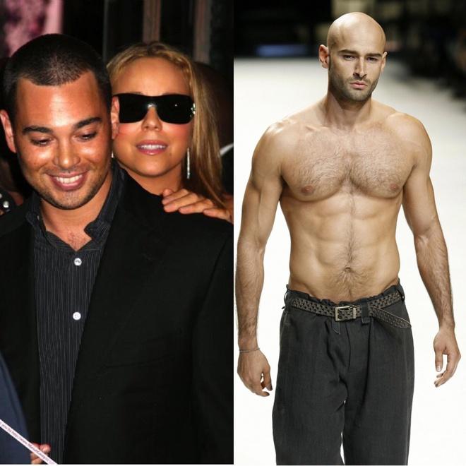Tinh truong toan cap ke trai tre, ty phu cua diva Mariah Carey hinh anh 4