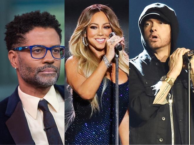 Tinh truong toan cap ke trai tre, ty phu cua diva Mariah Carey hinh anh 3