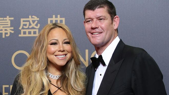Tinh truong toan cap ke trai tre, ty phu cua diva Mariah Carey hinh anh 7