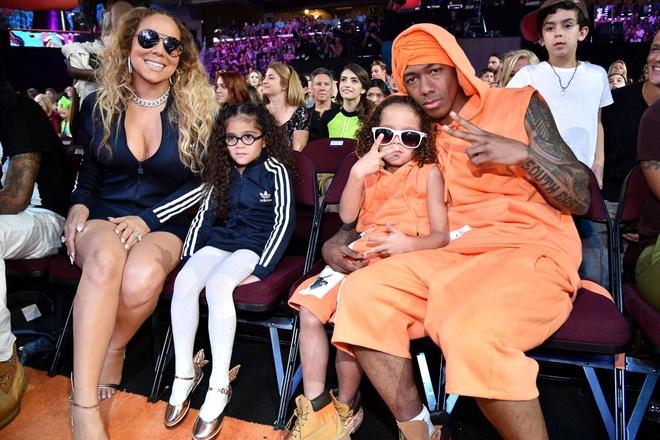 Tinh truong toan cap ke trai tre, ty phu cua diva Mariah Carey hinh anh 6