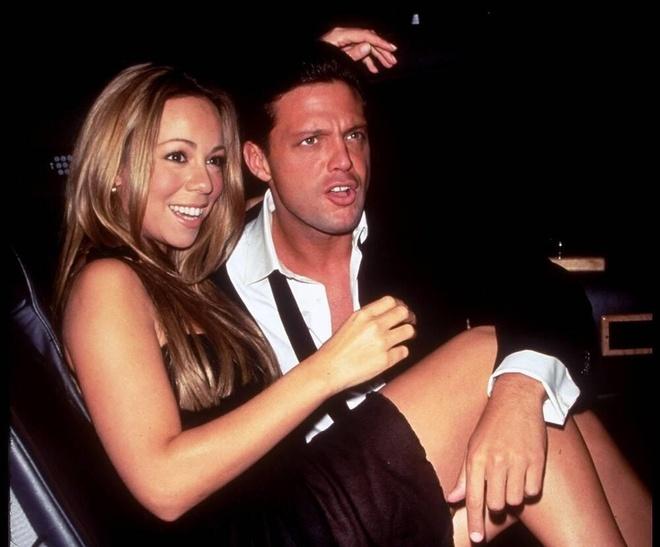 Tinh truong toan cap ke trai tre, ty phu cua diva Mariah Carey hinh anh 2