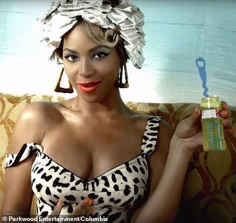 'You Need To Calm Down' cua Swift muon y tuong tu MV cua Beyonce? hinh anh 7