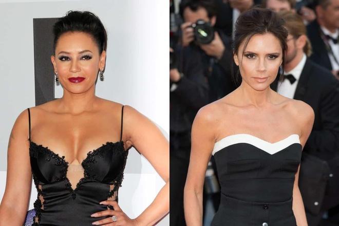 Mel B buồn vì Victoria Beckham không dự show tái hợp của Spice Girls