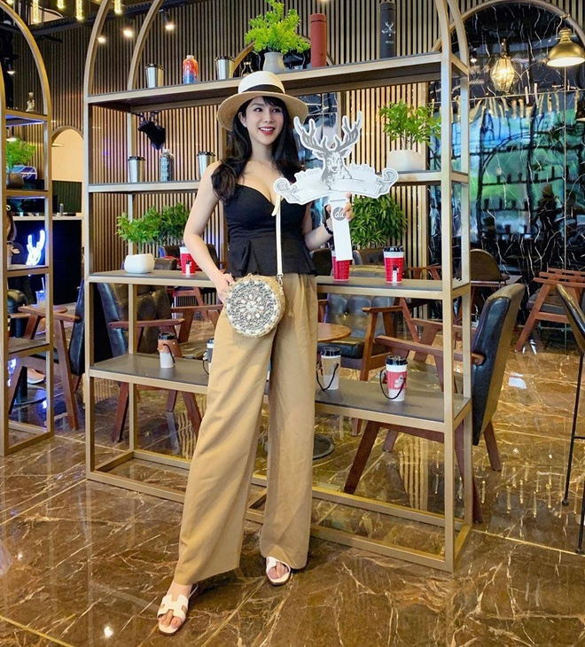 Diep Lam Anh co thai anh 5