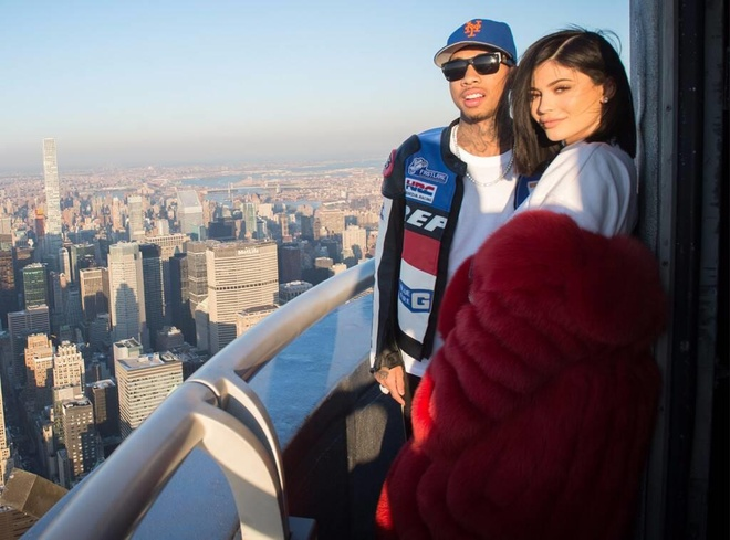 Rapper goc Viet kho chiu khi duoc hoi ve tinh cu Kylie Jenner hinh anh 2