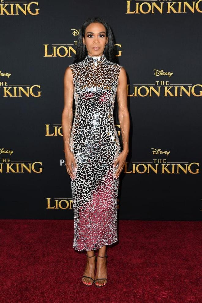 Beyonce tai The Lion King anh 4
