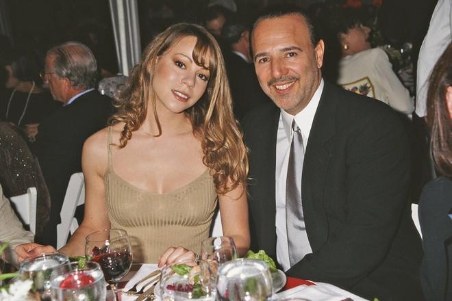 Mariah Carey bi che gia tao khi tiet lo rut re chuyen chan goi hinh anh 1