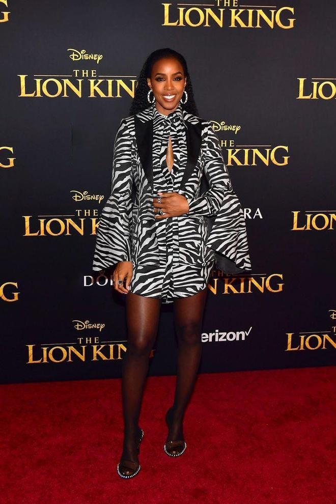 Beyonce tai The Lion King anh 5
