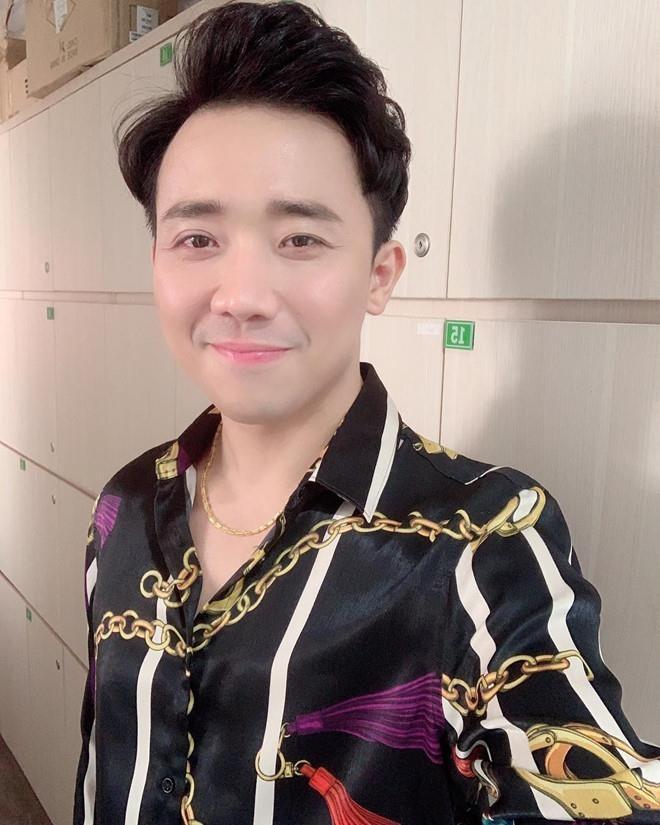 Tran Thanh va dan cast Running Man mac so mi sanh dieu the nao? hinh anh 3