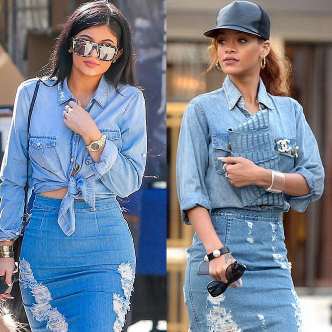 Kylie Jenner bi to dao nhai phong cach nu ca si giau nhat the gioi hinh anh 6