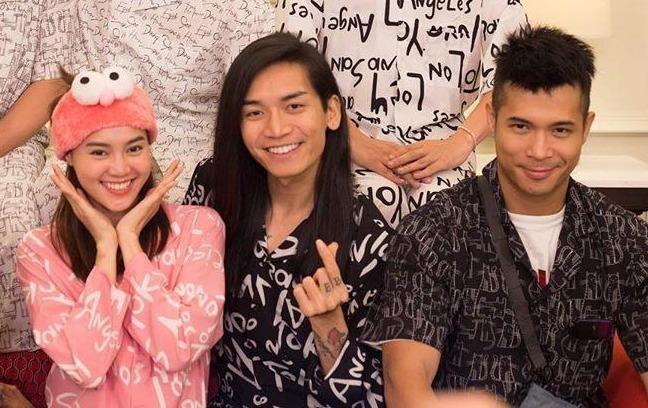 Tran Thanh, Lan Ngoc va dan sao Running Man ca hat, ai hay hon? hinh anh