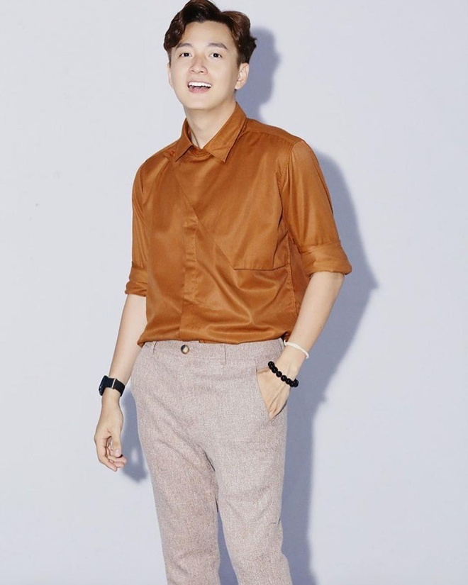 Tran Thanh va dan cast Running Man mac so mi sanh dieu the nao? hinh anh 5