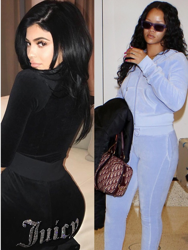 Kylie Jenner bi to dao nhai phong cach nu ca si giau nhat the gioi hinh anh 4