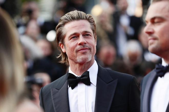 Brad Pitt song ra sao sau gan 3 nam chia tay Angelina Jolie? hinh anh 2