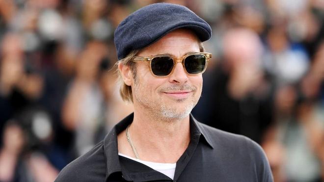 Brad Pitt chia tay Angelina Jolie anh 7