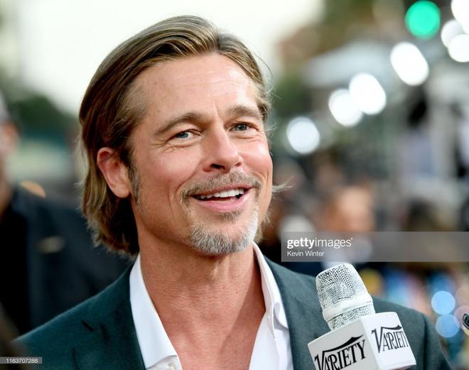 Brad Pitt chia tay Angelina Jolie anh 8