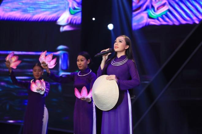 Minh Tuyet thi pham dieu da khien Tran Thanh son da ga hinh anh 8