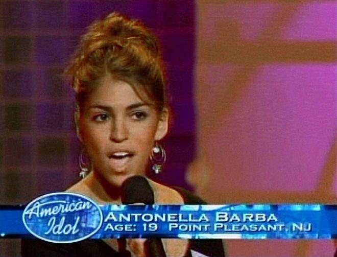 thi sinh American Idol ban ma tuy anh 2