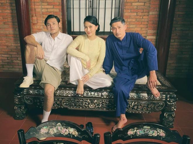 Dinh Ngoc Diep va dan cast 'Hoa da quy' thay doi the nao sau 12 nam? hinh anh 13