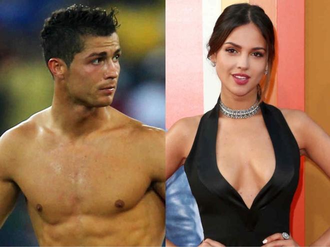 My nhan 'Fast & Furious' - than hinh boc lua, bi don hen ho Ronaldo hinh anh 3