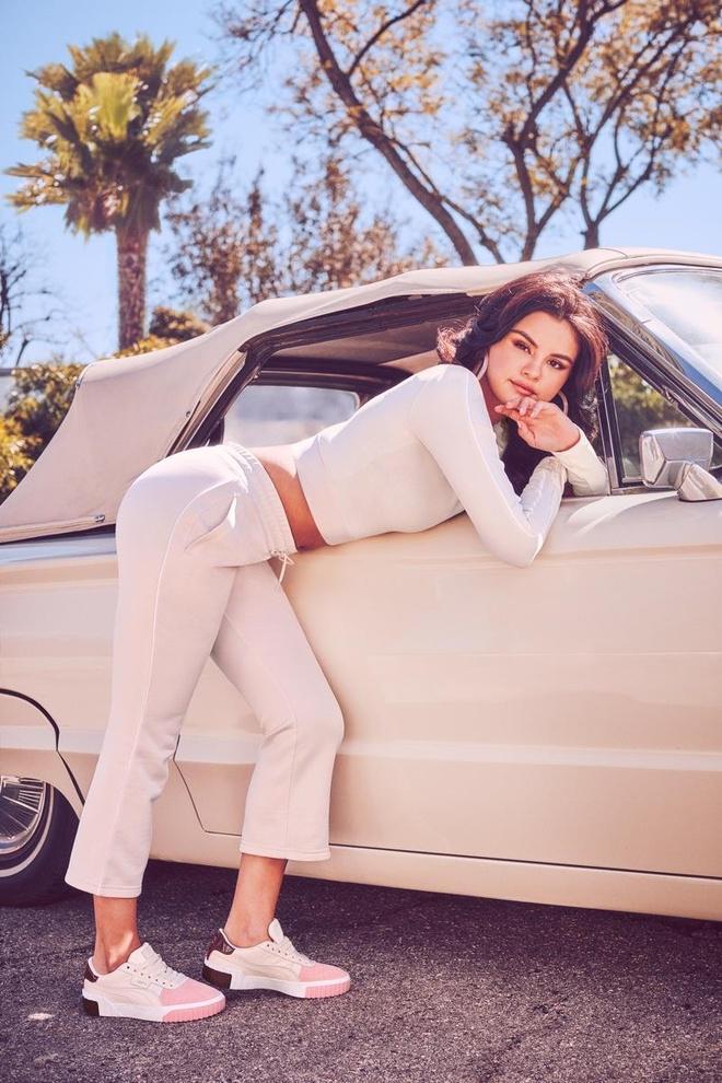 Selena Gomez goi cam tuoi 27 anh 6