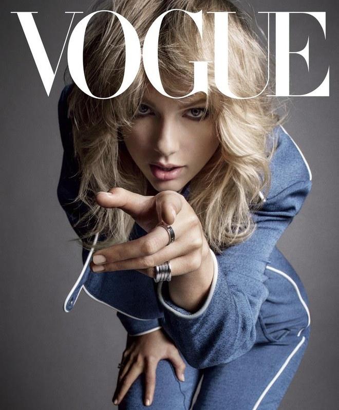 Taylor Swift tung muon tu tu anh 1