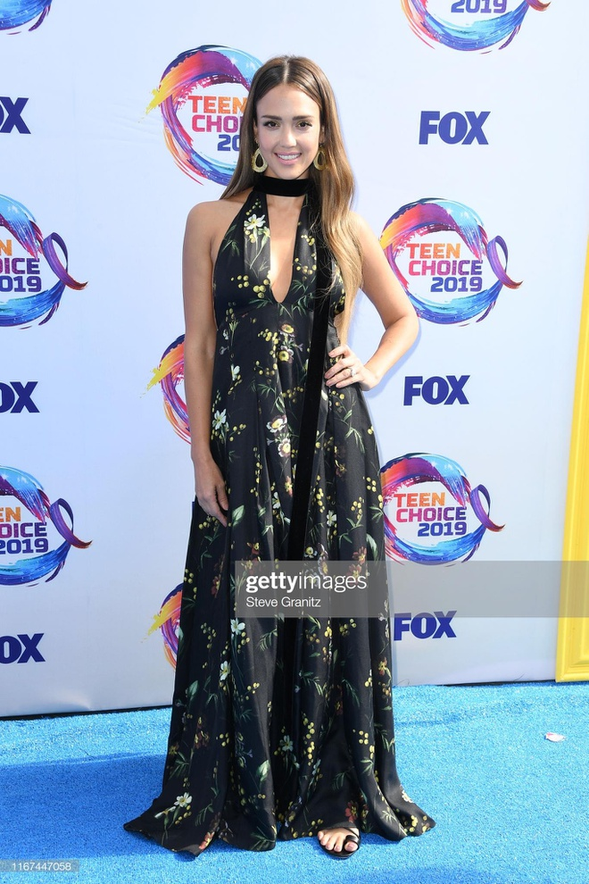 Teen Choice Awards 2019 anh 5