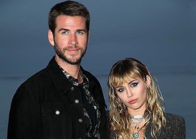 Bao Anh dua tin Miley Cyrus va Liam Hemsworth co the se tai hop hinh anh 1