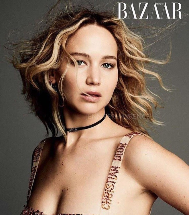 Jennifer Lawrence tuoi 29 - nhan sac quyen ru, su nghiep ruc ro hinh anh 4