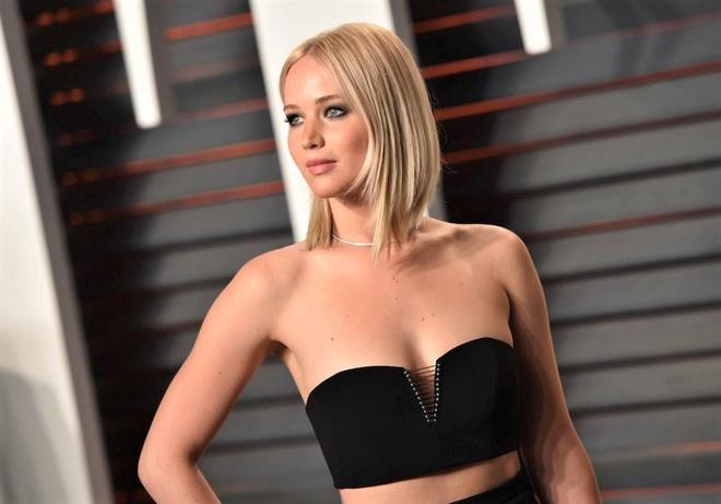 Jennifer Lawrence tuoi 29 - nhan sac quyen ru, su nghiep ruc ro hinh anh 8