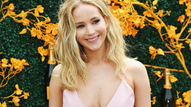Jennifer Lawrence tuoi 29 - nhan sac quyen ru, su nghiep ruc ro hinh anh 1