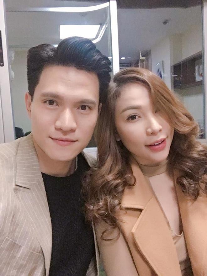 Anh Thu, Thanh Hang va dan sao 'Nhung co gai chan dai' sau 15 nam hinh anh 4