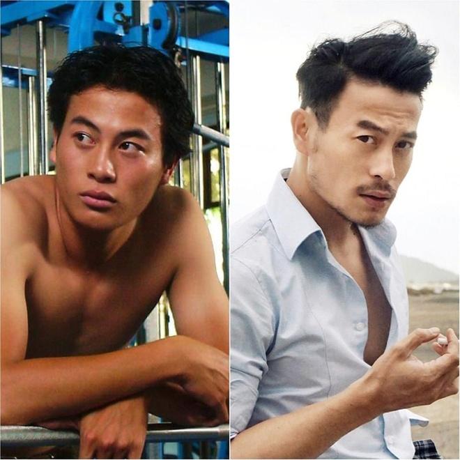 Anh Thu, Thanh Hang va dan sao 'Nhung co gai chan dai' sau 15 nam hinh anh 13