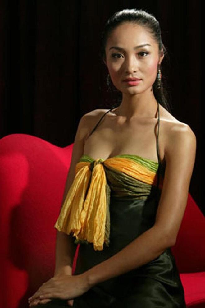 Anh Thu, Thanh Hang va dan sao 'Nhung co gai chan dai' sau 15 nam hinh anh 12