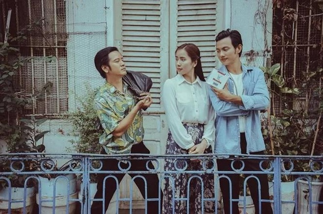 Minh Hang, Ngan Khanh va dan sao 'Goi giac mo ve' thay doi sau 12 nam hinh anh 8