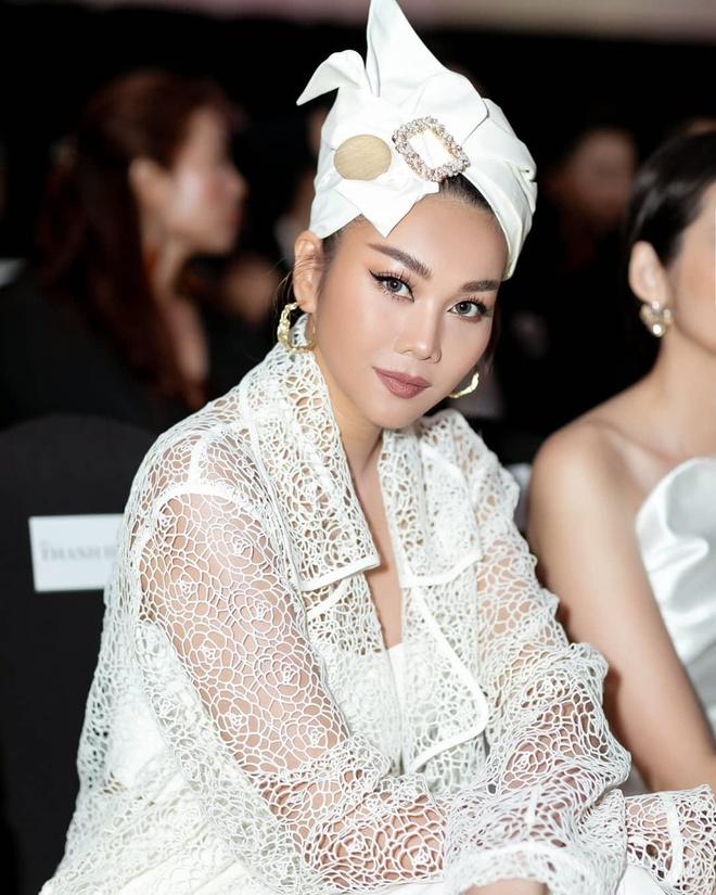 Anh Thu, Thanh Hang va dan sao 'Nhung co gai chan dai' sau 15 nam hinh anh 9
