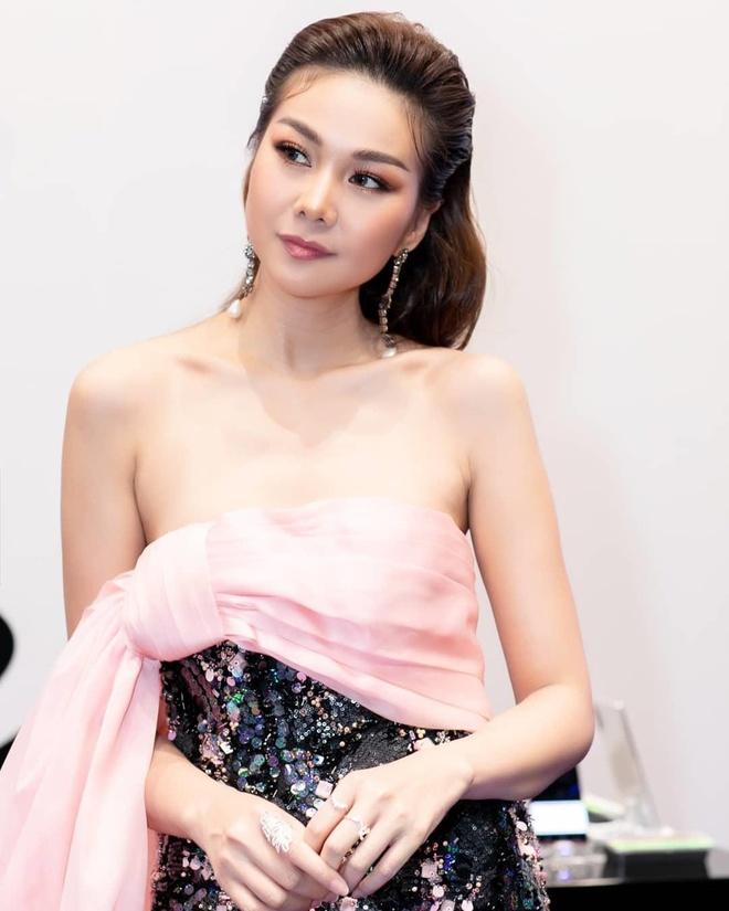 Anh Thu, Thanh Hang va dan sao 'Nhung co gai chan dai' sau 15 nam hinh anh 8