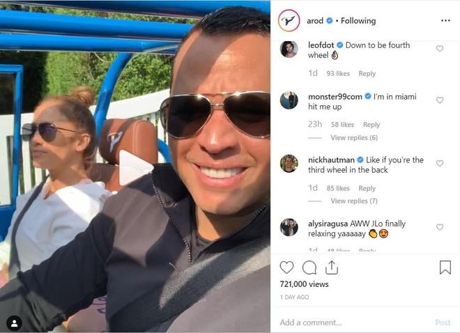 Chong sap cuoi duoc Jennifer Lopez tang xe hoi sau vu mat trom hinh anh 1