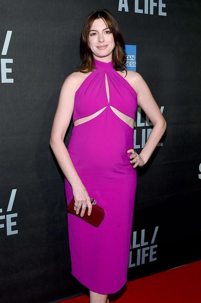 Miranda Kerr mang bau anh 5