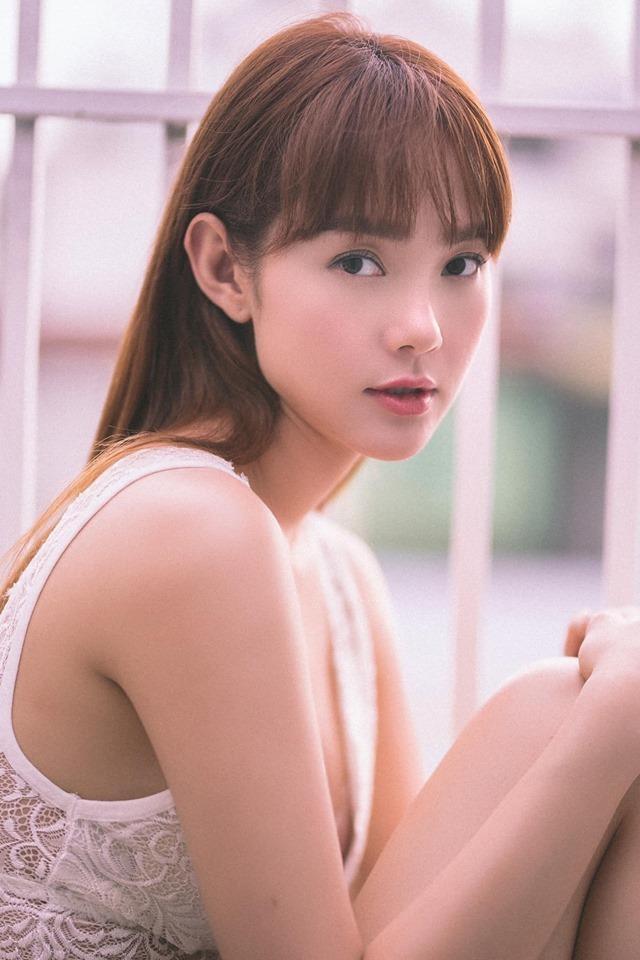 Ha Ho va Minh Hang tre trung anh 11