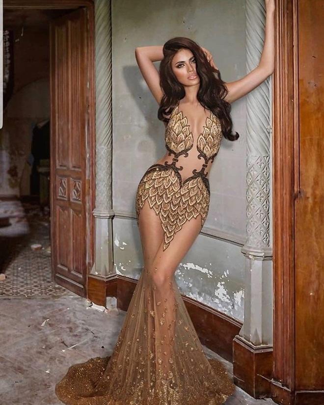 Nhung doi thu khu vuc Dong Nam A cua Hoang Thuy tai Miss Universe 2019 hinh anh 2