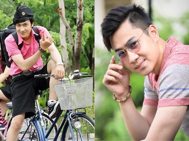 Midu, Nha Phuong va dan sao 'Nhung thien than ao trang' sau 10 nam hinh anh 10