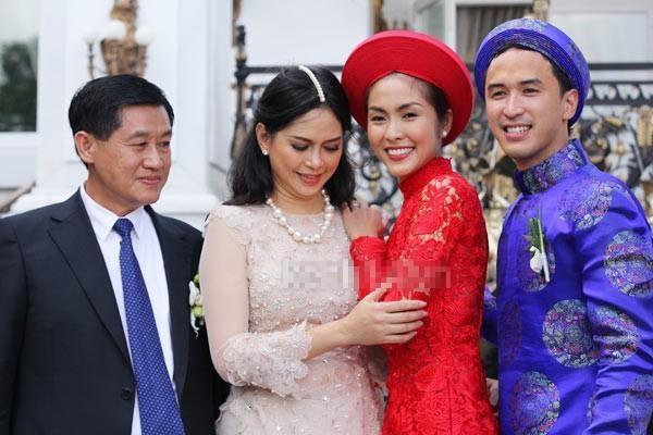 Tang Thanh Ha va Thuy Tien - 2 nhan sac hiem co cua phim Viet hinh anh 1